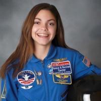 NASA prepara jovem de 17 anos para pisar Marte em 2033