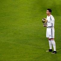 Clara Osório: Hala, Ronaldo