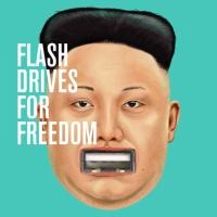 """Ativistas pedem pens USB velhas para ajudar a """"libertar"""" a Coreia do Norte"""