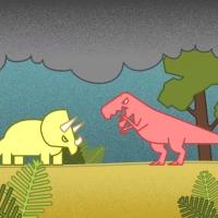 A história que nos contaram dos dinossauros é verdadeira?