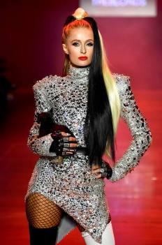 Disney Villains x The Blonds | New York Fashion Week Foto: DV Fb