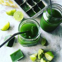 Multivitamínico: Cubos Verdes do Hulk