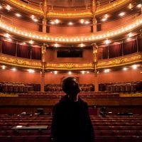 Nuno Carinhas encena o seu segundo Shakespeare na nova temporada do Teatro São João