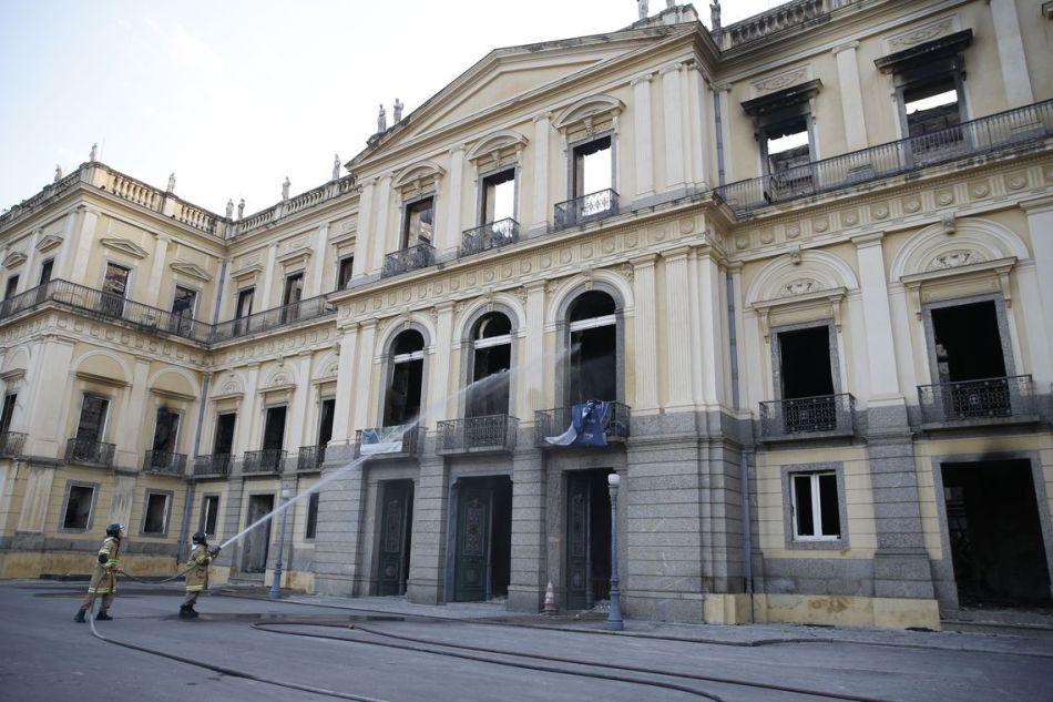 Arouca consegue doações de rede da UNESCO para Museu
