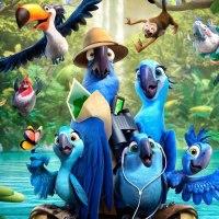 """A ararinha-azul, protagonista do filme """"Rio"""", está oficialmente extinta da natureza"""