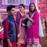 Romance Lésbico estreia pela primeira vez em Bollywood
