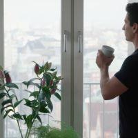 IKEA desenvolve cortina que purifica o ar dentro de casa