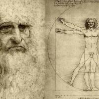 Faculdade de Belas Artes do Porto mostra desenho de Da Vinci ao público