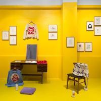 Exposição em Lisboa mostra artistas portugueses ao mundo