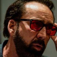 Nicolas Cage vai interpretar... Nicolas Cage